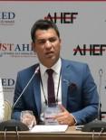 İNİSİYATİF - İSTAHED Açıklaması 'Sağlıkta Şiddet, Sadece Sağlık Çalışanlarının Sorunu Değildir'
