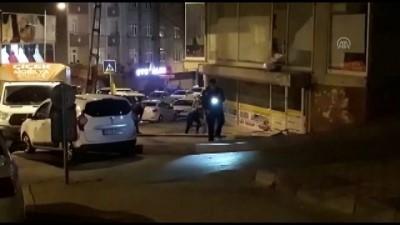 İstanbul'da EYP'li saldırı