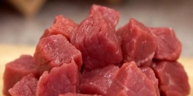 Kırmızı Et Üretimi Dördüncü Çeyrekte Azaldı