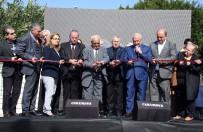 EKONOMIK KRIZ - Kocamaz, Akdeniz'de Açılış Yaptı, Temel Attı