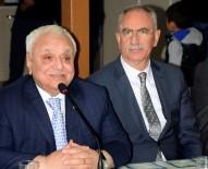 Kültür Ve Turizm Eski Bakanı Koç; 'Zafer Cumhur İttifakının Olacaktır'