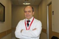 PROFESÖR - Memorial Antalya Hastanesi Kardiyoloji Bölümü'ne Güçlü İsimler