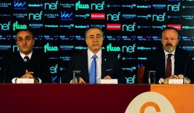 Mustafa Cengiz'den dikkat çeken açıklamalar