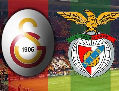 Efsaneden Galatasaray-Benfica yorumu