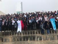 MEHMET DEMIR - Şırnak'ta Genç Türkiye Kongresi Çalıştayı Düzenlendi