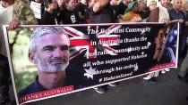 BANGKOK - Tayland'da Serbest Bırakılan Bahreynli Futbolcu Avustralya'ya Ulaştı