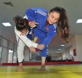 Trabzon'da Açılan Judo Kurslarına İlgi Sürekli Artıyor