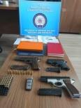 ORTAHISAR - Trabzon'da Emniyetten Tefeci Operasyonu Açıklaması 6 Gözaltı