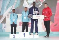MARATON - Vodafone 14'Üncü İstanbul Yarı Maratonu Avantajlı Kayıt Döneminde Son 3 Gün