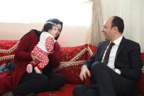 SOSYAL YARDıMLAŞMA VE DAYANıŞMA VAKFı - 8 Yıl Sonra Tüp Bebekle Gelen Mutluluk