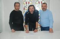 YUSUF ŞIMŞEK - Afjet Afyonspor Teknik Direktör Yusuf Şimşek İle Anlaştı