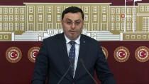 EKONOMİK YAPTIRIM - AK Parti İstanbul Milletvekili Serkan Bayram Açıklaması