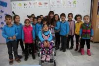 MAHMUTLAR - Alanya'da Bu Yıl Ki Tema; 'Mutluluk Çocuğa Yakışır' Oldu