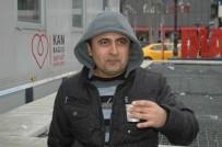 KATKI MADDESİ - Alaşehir'in Pekmezi Ankaralıların İçini Isıttı