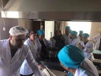 KADİR ÇELİK - Altın Eller Pestil Üretiyor Bölge Ekonomisi Canlanıyor  Projesi' Amacına Ulaştı