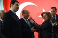 MİLLETVEKİLLİĞİ - Başkan Özakcan'dan Eski Partisi CHP'ye Sitem