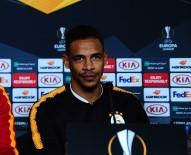 FLORYA - 'Benfica iyi ve kaliteli bir takım'