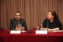 NİLÜFER - Bilecik'e Denizi Getiren Yazar 'Edebi Kazılar'A Katıldı