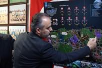 DEVLET BAHÇELİ - Bursa'da Gönül İttifakıyla Tam Yol İleri