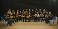 BAĞLAMA - Çankırı'da THM Korosu Eğitimleri