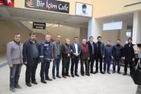 YUSUF ASLAN - Çankırı'daki Otobüs Şirketlerinden 'Enflasyonla Mücadele' İndirimi
