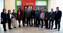 SERBEST PIYASA - Çetin Açıklaması 'Tanzim Satış Uzun Soluklu Bir Uygulama Değil'