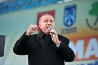 UMUTSUZLUK - Cumhurbaşkanı Erdoğan Açıklaması 'Bay Kemal'in Yargıdaki Borçlarını Ödeme Sandığı Kurdular'
