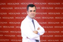 BÜLENT ECEVIT - Doç. Dr. Mesut Gül, Medical Park'ta