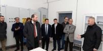 HITIT ÜNIVERSITESI - Doğalgazdan Elektrik Üretilen Üniversitede 450 Bin TL'lik Tasarruf