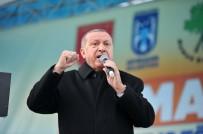 UMUTSUZLUK - Erdoğan'dan Kılıçdaroğlu'na Açıklaması Daha Çok Ödeyeceksin