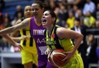 BIRSEL VARDARLı - Fenerbahçe Yenilmesine Rağmen Çeyrek Finalde
