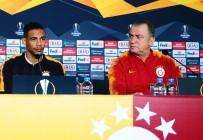 FLORYA - Fernando Açıklaması 'Benfica İyi Ve Kaliteli Bir Takım'