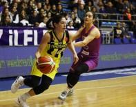 BIRSEL VARDARLı - FIBA Kadınlar Avrupa Ligi Açıklaması Fenerbahçe Açıklaması 61 - TTT Riga Açıklaması 62