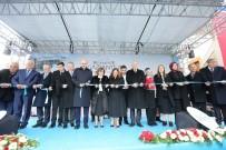 SPOR MERKEZİ - Gaziantep'te Halil Karaduman Sanat Merkezi Açıldı