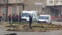 GAZ KAÇAĞI - Gaziantep'teki Patlamada Gaz Kaçağı İddiası