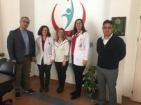 AKCİĞER KANSERİ - Göğüs Hastalıkları Uzm. Dr. Nurcan Demirtaş Açıklaması