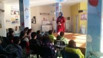 SOLAKLAR - İzmit'te Çocuklar Haklarını Öğrenmeye Devam Ediyor