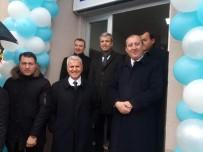 HALK EKMEK - Karabiga'da Belediye Halk Ekmek Fırını Açılışı Yapıldı