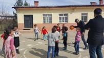 Kozluk İlçe Milli Eğitim Müdürü Toprak, Köy Okullarını Gezdi
