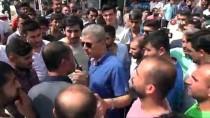 Kozluk'ta Yürüyüş Ve Eylemler 15 Gün Yasaklandı