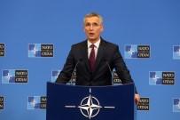 SİLAHSIZLANMA - NATO Genel Sekreteri Stoltenberg Açıklaması 'Rusya'nın Yeni Füzelerinin Tespiti Çok Zor'
