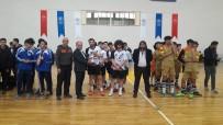 REKOR - Okullar Arası Futsal İl Birinciliği Tamamlandı