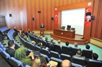 FARUK COŞKUN - Osmaniye'de Bağımlılıkla Mücadele Ve Psikososyal Destek Merkezi Kurulacak
