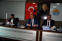 HÜSEYIN SÖZLÜ - Sözlü Açıklaması 'Şambayadı Türk Şehirciliğinin Yüz Akı Olacak'