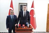 'Tunceli'nin Başarı Hikayesi Türkiye İçin Büyük Bir Örnek'