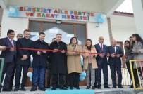 Vali Elban, Eleşkirt'te Yapılan Çalışmaları Denetledi
