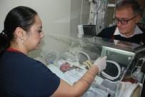 SOSYAL YARDıMLAŞMA VE DAYANıŞMA VAKFı - 1,5 Kilo Doğan Bebek Nadir Görülen Hastalığı İle Boğuşuyor