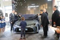 GÜVENLİK SİSTEMİ - 12'Nci Nesil Yeni Toyota Corolla, Artık Türkiye'de Üretilen Hibritversiyonu İle Birlikte Satışa Sunuluyor