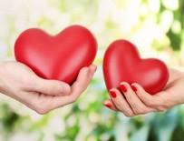 İyi Ki Varsın - 14 Şubat Sevgililer Günü mesajları