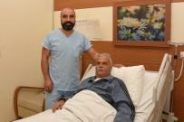 BÖBREK YETMEZLİĞİ - 15 Yıl Sonra Organ Nakli İle Sağlığına Kavuştu